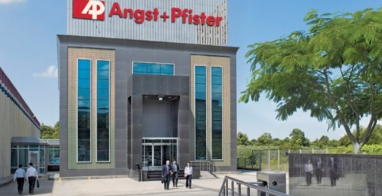 Angst Pfister Advanced Technical Solutions